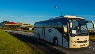 Reykjavík - Keflavik Airport / Hotel Pick Up