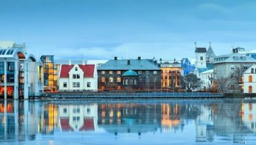 Reykjavík Walking Tour
