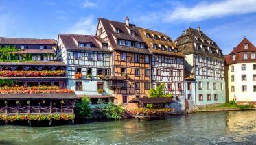 Rhine & Moselle