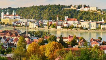 Rhine, Main & Danube Discovery (2022)