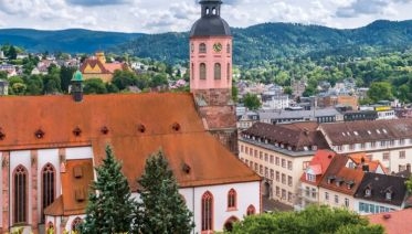 Rhine, Moselle & Blissful Baden-Baden (2023)