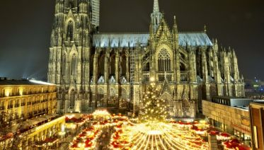 Rhineland And Dutch Christmas (port-to-port Cruise)