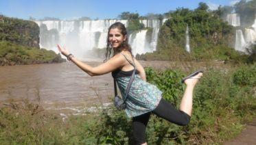 Rio & Iguazu Air-Expedition 7D/6N