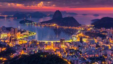 Rio Carnival Experience