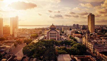 Rio de Janeiro and Amazon Experience