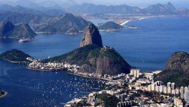 Rio De Janeiro Welcome Package 4D/3N