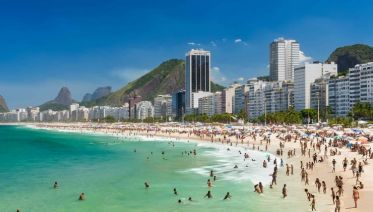 Rio Experience - Independent