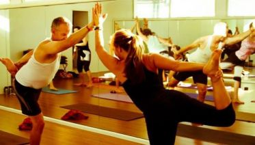 Rishikesh Yoga Retreat 5D/4N