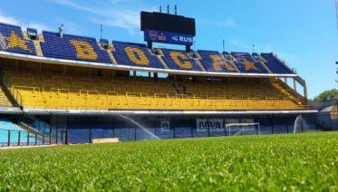 River Plate & Boca Juniors Stadium Tour