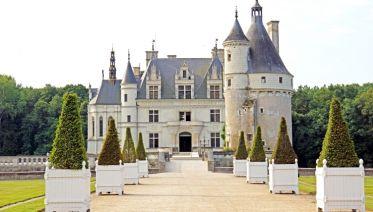 Rivers & Chateaux of the Loire Self-Guided Walk - Short Break