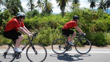 Road Escape: Phuket