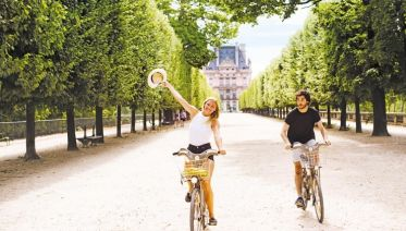 Road To Paris Or London