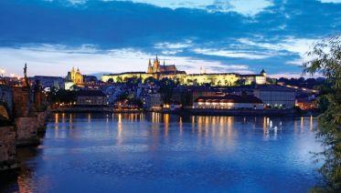 Road to Prague