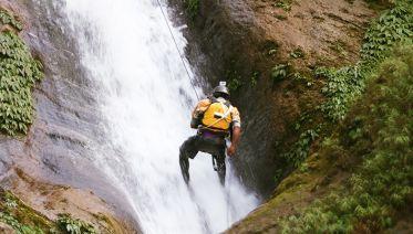 Rock & Raft Nepal