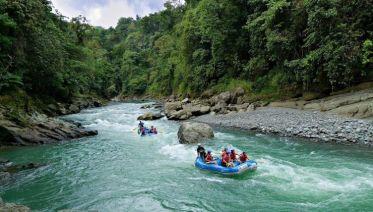 Romantic Adventure In Costa Rica