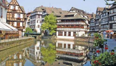 Romantic Rhine & Moselle with Alpine Highlights & Oberammergau