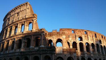 Rome Ancient City Tour