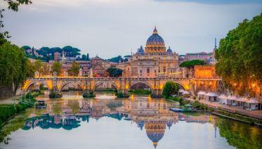 Rome And Amalfi Escape