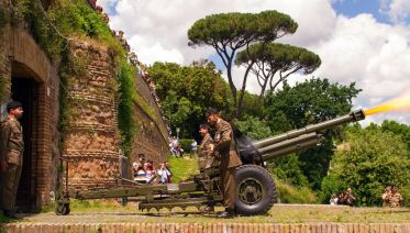 Rome Off-The-Beaten-Path : Hidden Gems & Ancient Wonders