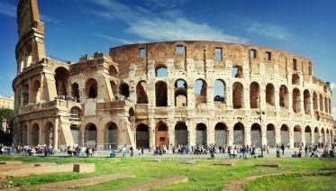 Rome To Milan Tour