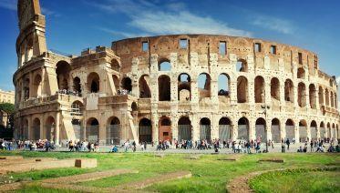 Rome to Venice Tour