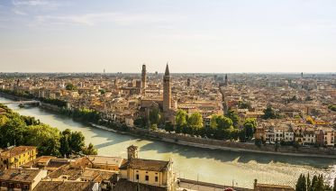 Romeo And Juliet's Verona Day Trip From Venice