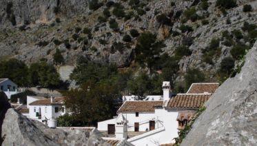 Ronda and the Sierra de Grazalema by Bike
