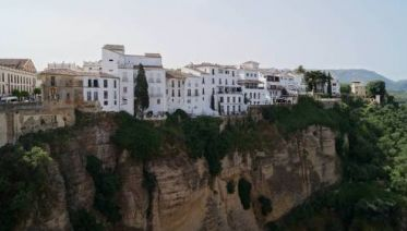 Ronda and the Sierra de Grazalema by Bike