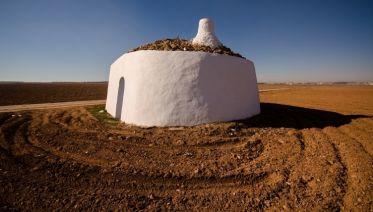 Route Of Quixote, Self-drive