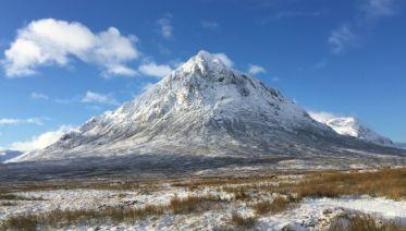 Royal Highland Christmas