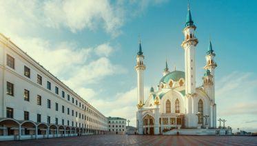 Yekaterinburg Tours