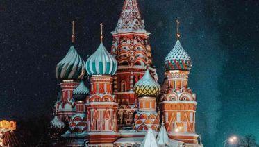 Russia Plus