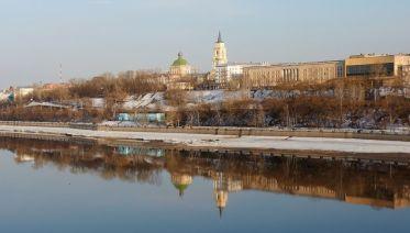 Russia to Kazakhstan Railway Adventure