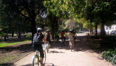 Ruta 40 Experience Ways (from Santiago)