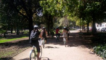 Ruta 40 Experience Ways (from Santiago)