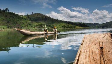 Rwanda To Zanzibar