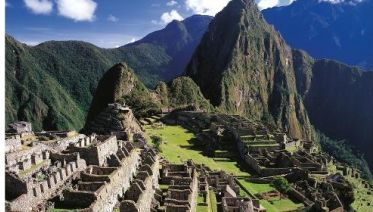 Sacred Valley & Machu Picchu Walk