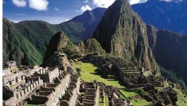 Sacred Valley & Machu Picchu Walk