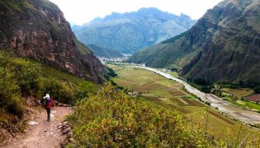 Sacred Valley Day Trek