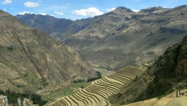 Sacred Valley Train To Machu Picchu 2D/1N