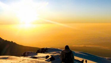 Safari To Kilimanjaro - Machame Route