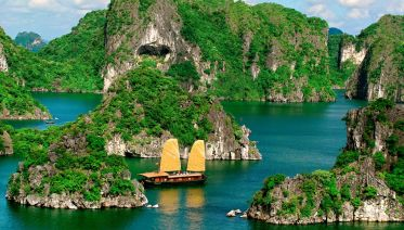 Saigon, Mekong, Hoi An, Hanoi And Ha Long Bay Tour