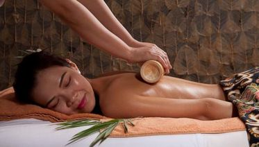 Saigon Spa Visit: Half-Day With Lunch Or Dinner
