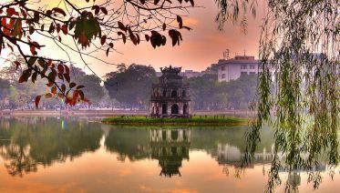 Saigon to Hanoi Tour