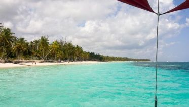 Sailing & Snorkeling Catamaran Experience