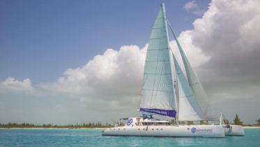 Sailing Cuba - South Coast Explorer