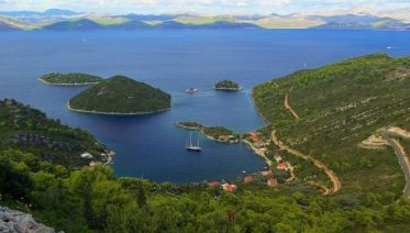 Sailing Split - 8 days