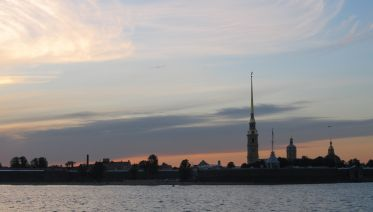 Saint Petersburg Private Custom Day Tour