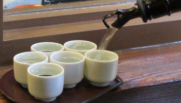 Sake A To Z