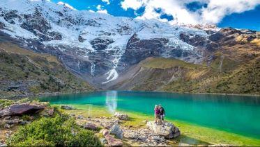 Salkantay Trek & Machu Picchu
